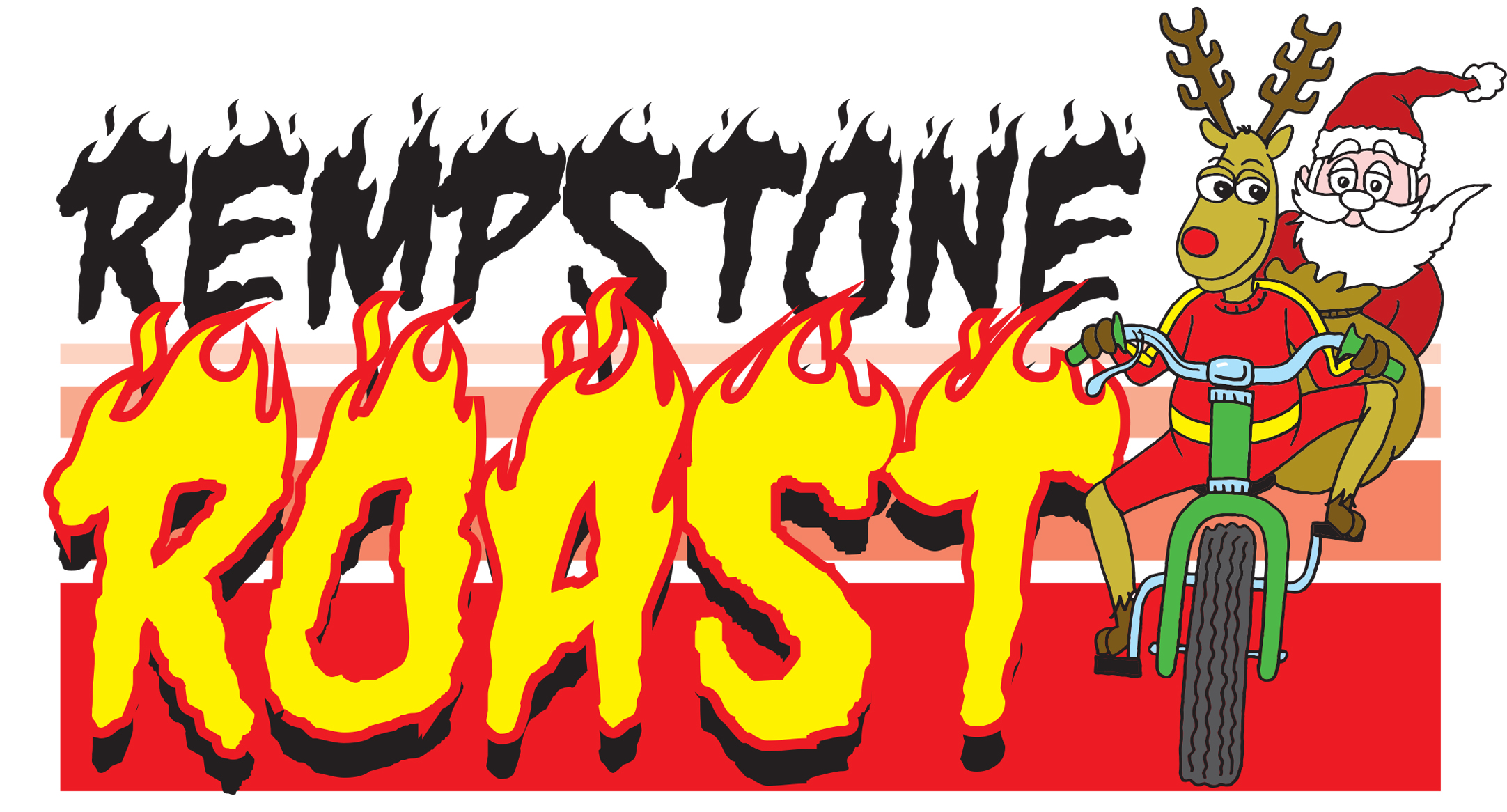 'Rempstone Roast' Mountain Bike Duathlon 2016