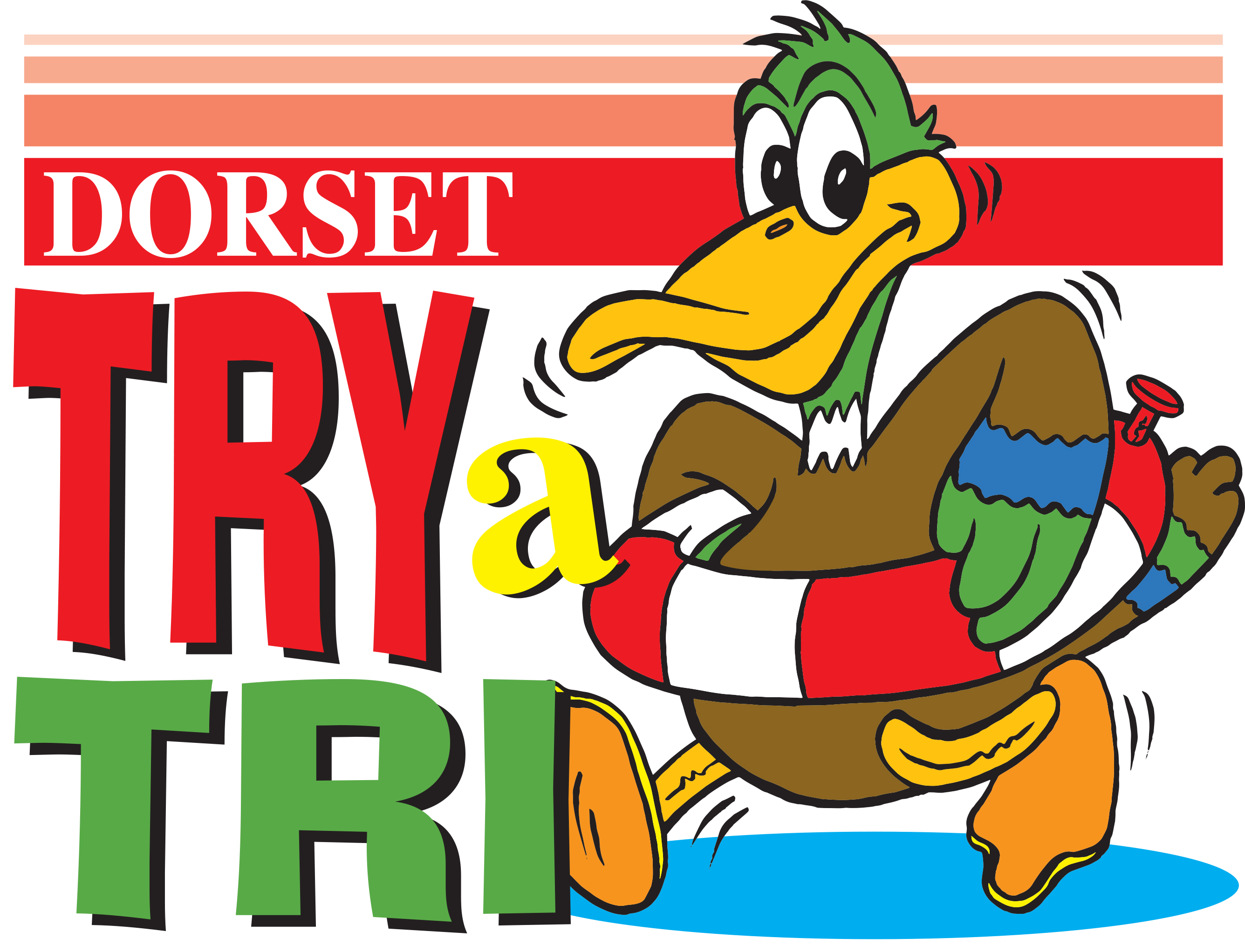 Dorset Try a TRI for Adults & Children 3+, 13th May 2018